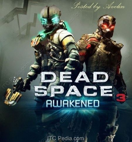 Dead Space 3 Awakened DLC & UPDATE 1.0.0.1-IPT