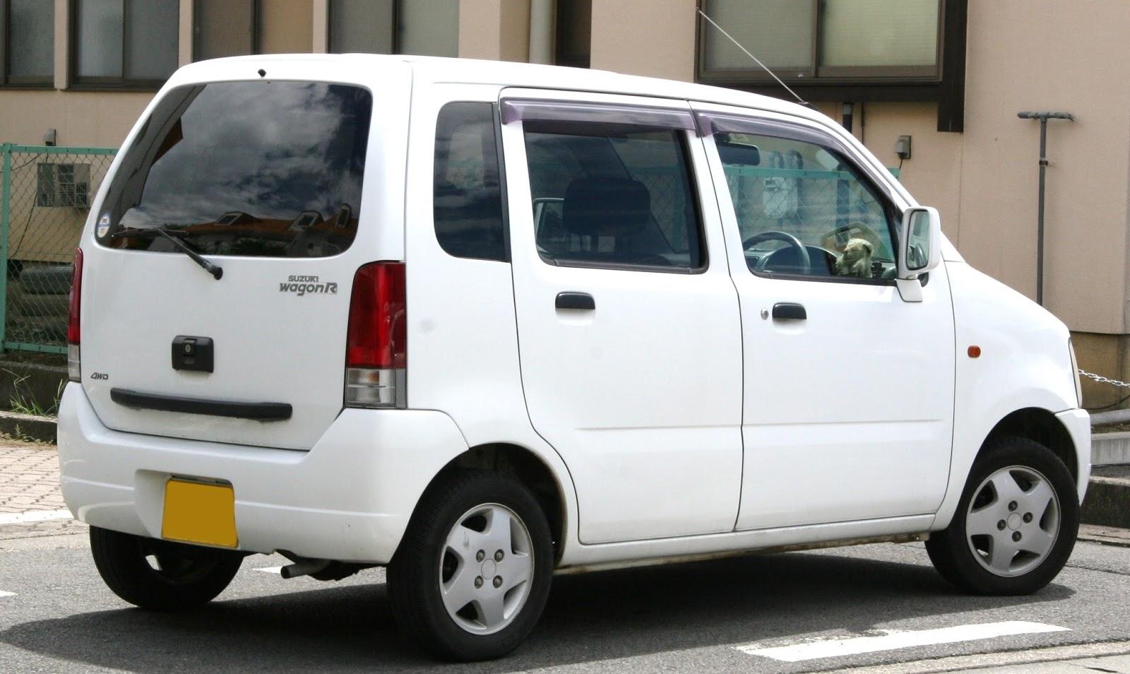 Autos World For All: Suzuki 2000