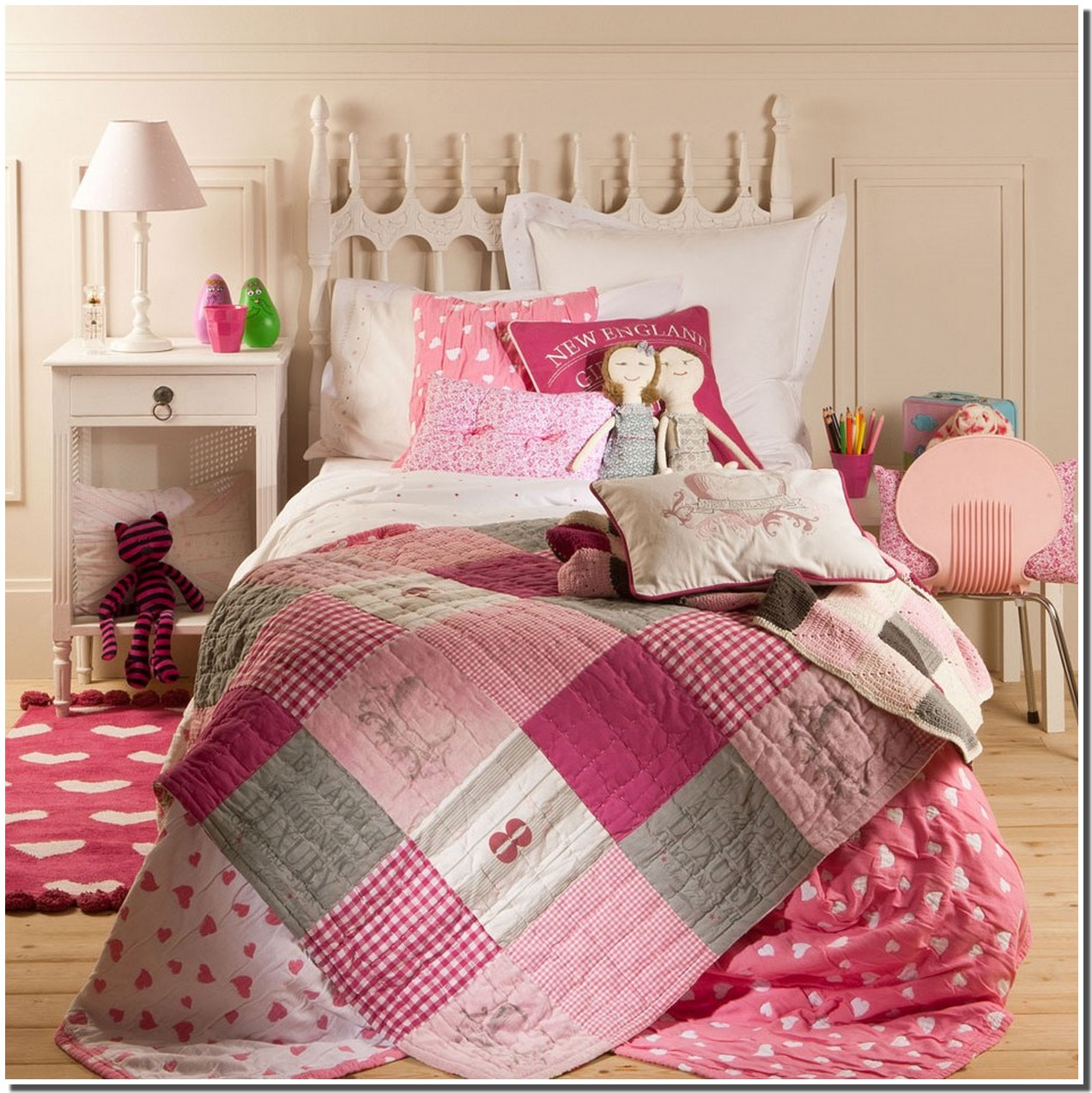Nassima home septembre 2012 for Chambre zara home