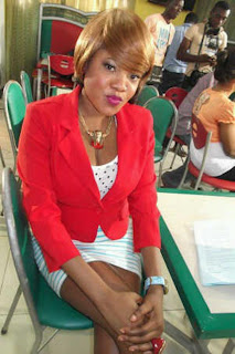 Actress Toyin Aimakhu
