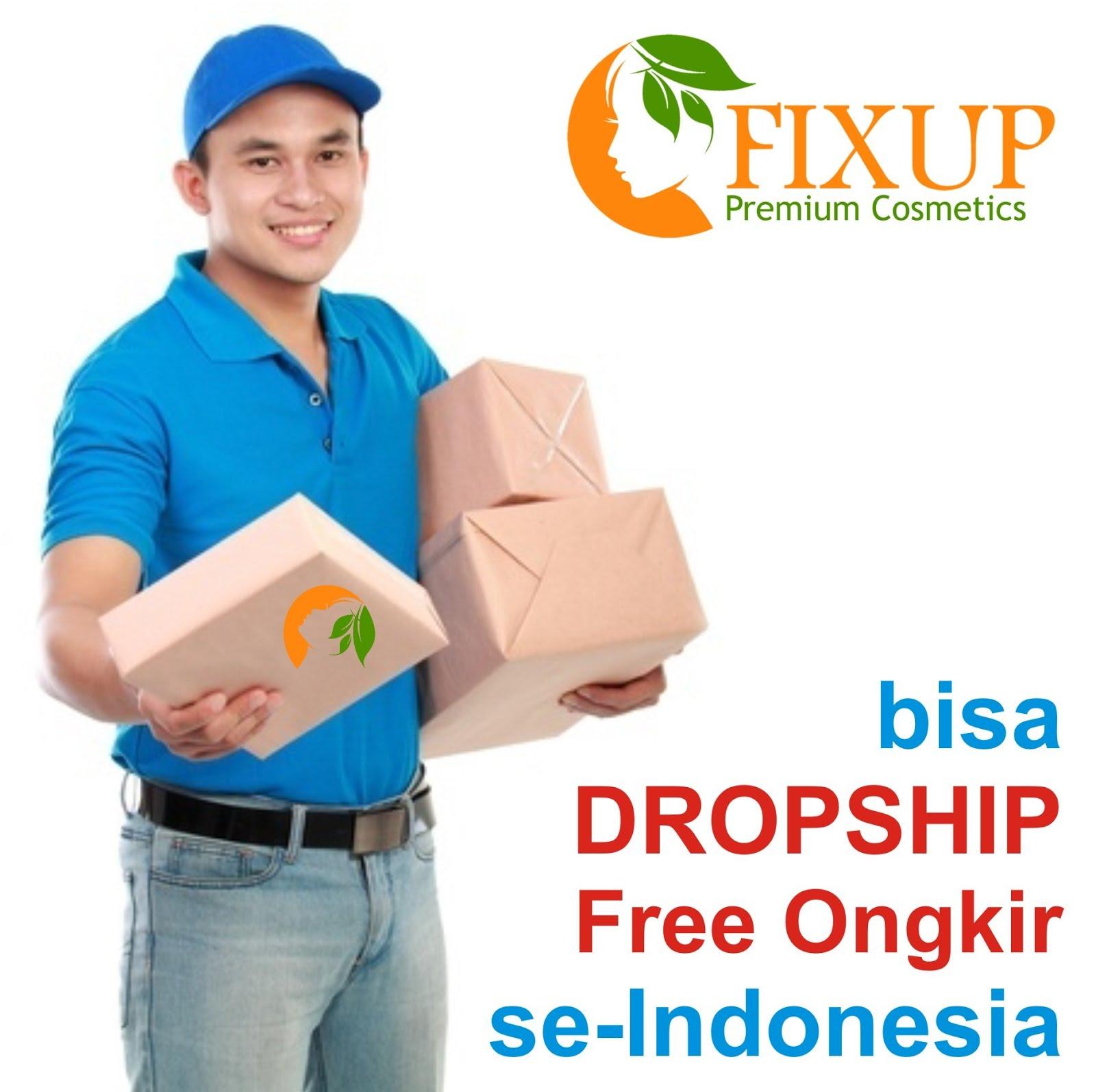 Melayani Sistem Dropship se-Indonesia