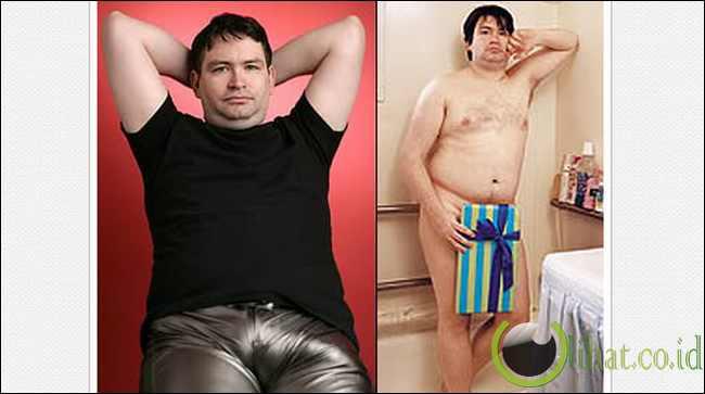 Pria dengan penis terpanjang di dunia