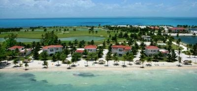 Caye Chapel Island Resort For Sale
