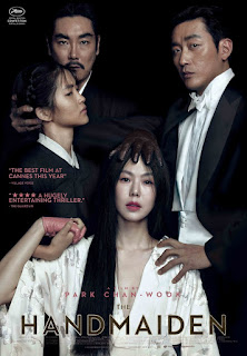 La Doncella / The Handmaiden