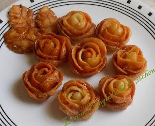 Loving bangladeshi kitchen golap pitha forumfinder Choice Image