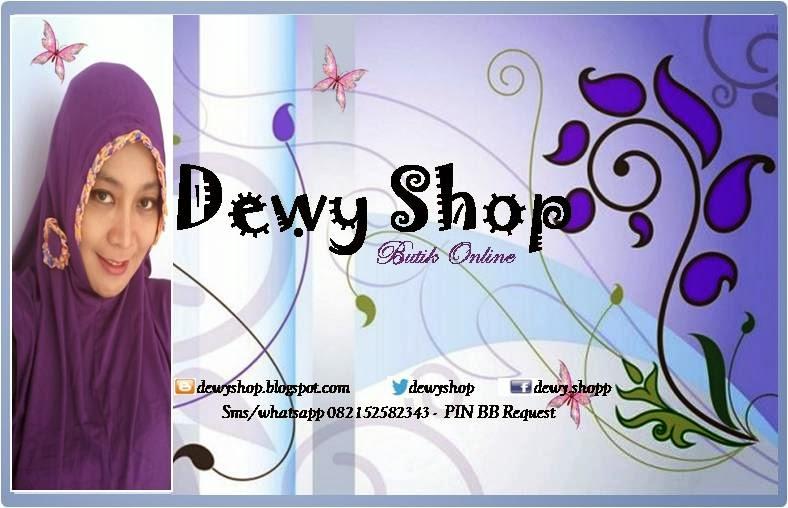 Dewy Shop