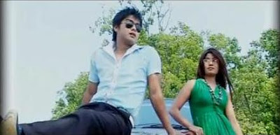 Thamoige Asengba Nungshiba - Manipuri Music Video