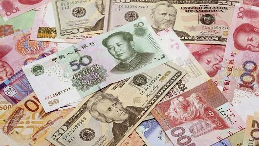 Asian Dollar