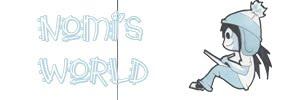 Nomi's World