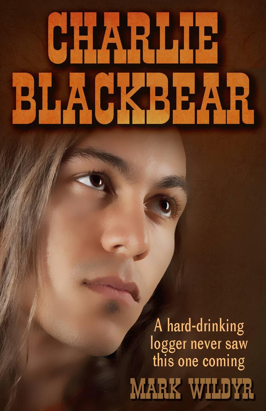 Charlie Blackbear