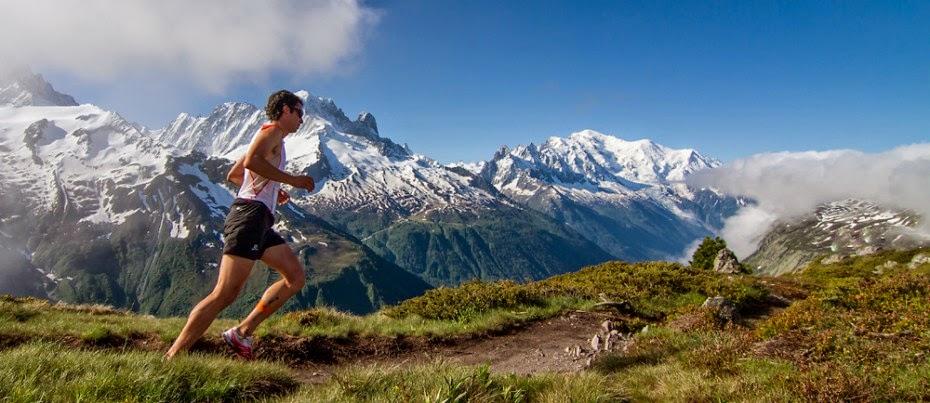 Marathon du Mont-Blanc ©Pierre Raphoz