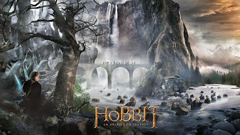 #6 The Hobbit Wallpaper