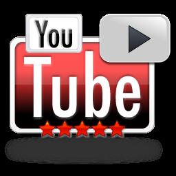 youtube يسجل أرقام خيالية في عدد المشاهدات و الرفع