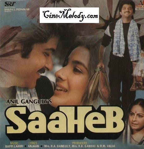 Saaheb  1985