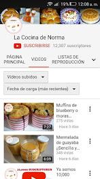 Suscribete a mi canal de Youtube ¡¡Es gratis!!