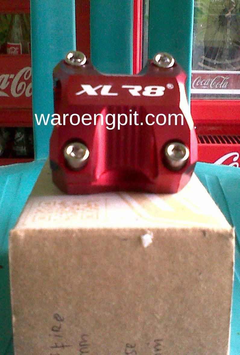 Stem Sepeda Mtb merek Xlr 8-2