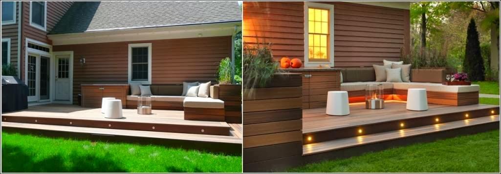decoración de terrazas con tarima exterior deckplanet