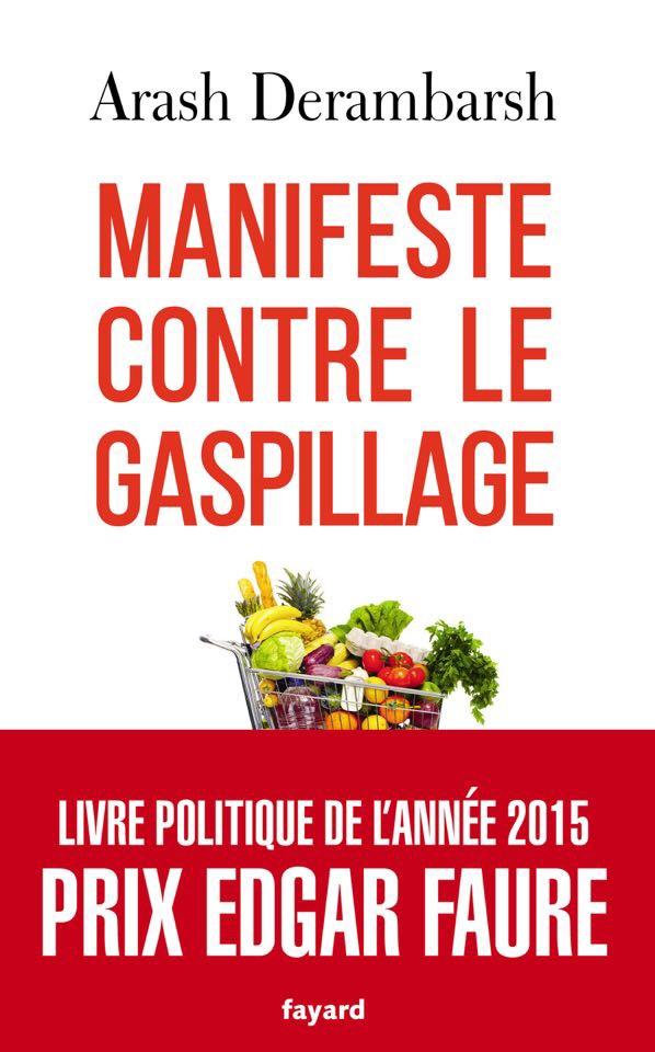 Manifeste contre le gaspillage alimentaire