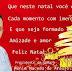 MENSAGEM DE NATAL E ANO NOVO DO PRESIDENTE DA CÂMARA MUNICIPAL DE SANTANA DOS GARROTES, RÊNIO MACEDO