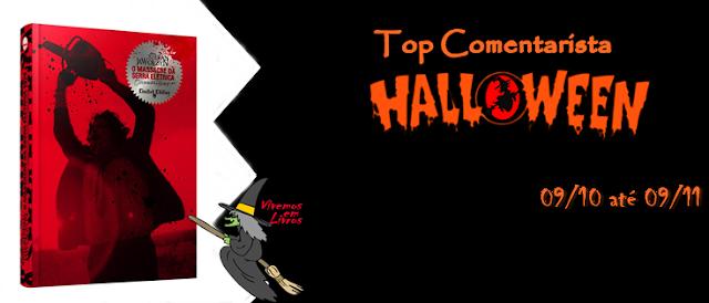 Top Comentarista de Halloween