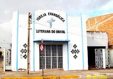 Sede do Grupo de Artes TRAJETO