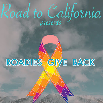 Road's 'Cancer' Blocks Event