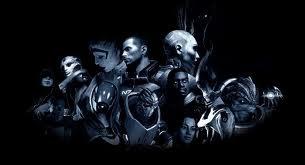 Lo que trae el Juego Mass Effect 3
