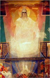 Parintele Arsenie Boca despre Domnul Iisus la Draganescu