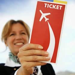 Tips Mendapatkan Tiket Pesawat Promo Murah