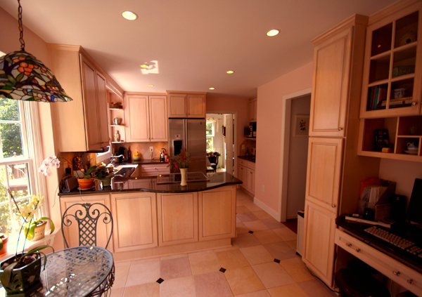 Kitchen Remodel Ideas Small Spaces photo - 6
