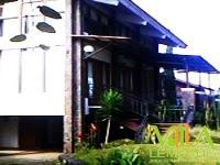 Villa Istana Bunga Lembang Blok K1 No.7