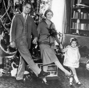 F Scott Fitzgerald and Zelda