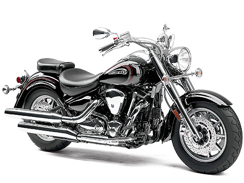 2013 Yamaha Road Star S Motorcycle Photos, 480x360 pixels