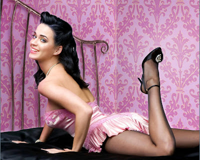 Katy Perry Glam Wallpapers beautiful singer