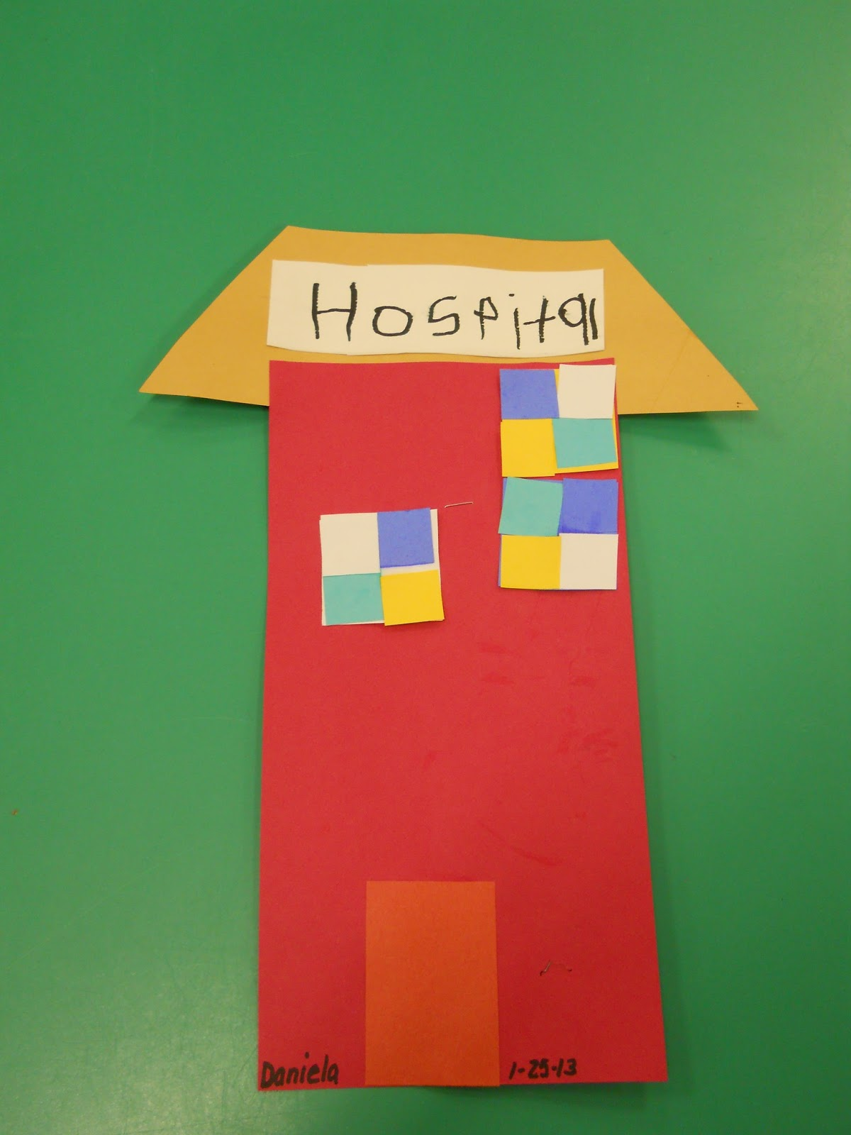 learning and teaching with preschoolers our community art