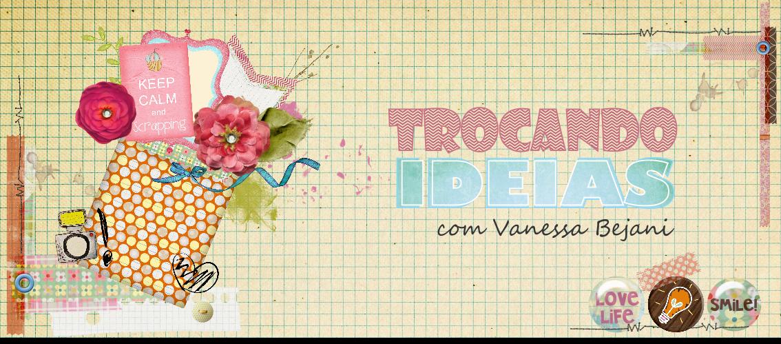 TROCANDO IDEIAS