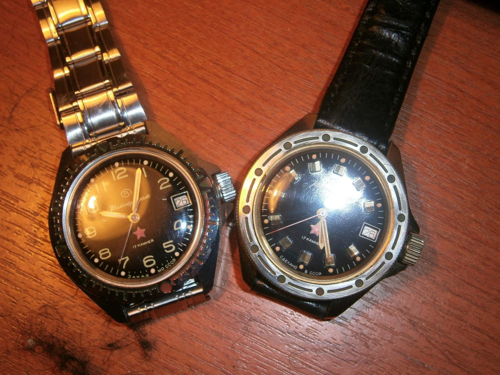 Полировка часов своими руками 95