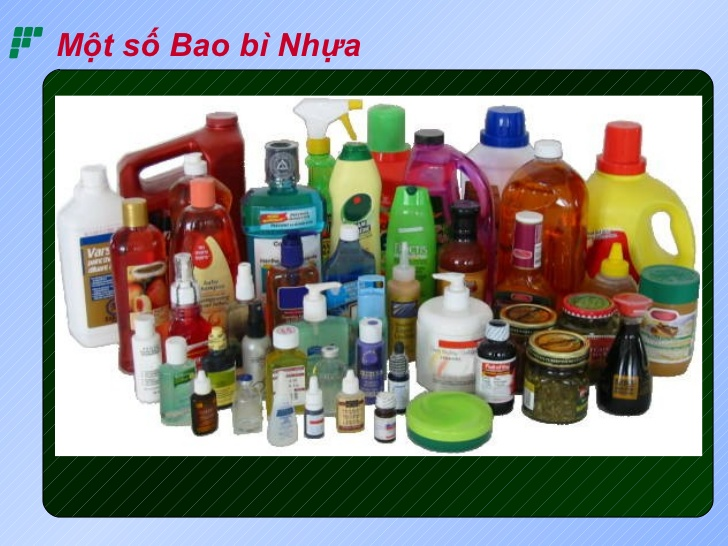 Tài liệu về nguyên liệu / vật liệu làm bao bì tại website www.HaAnPlastic.com