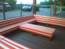 Lounge banken