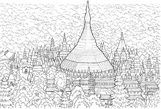 Myanmar Love Story 2015