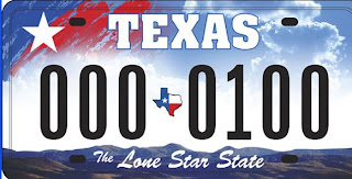 How Do I Get Plates For A Car In Tx