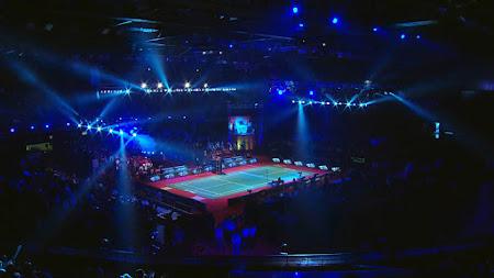 tv yang menyiarkan Badminton PBL 2016