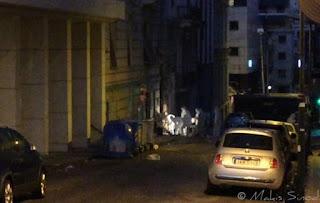 Βόμβα στον ΣΕΒ! Σείστηκε όλη η Αθήνα από την ισχυρή έκρηξη στις 03.35