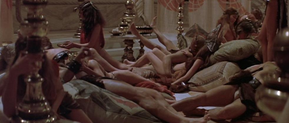 erotic orgys