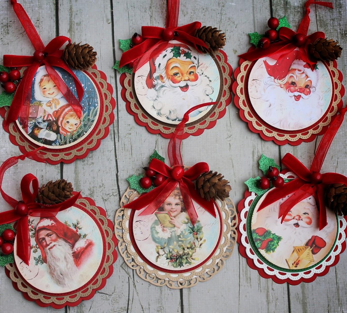 Molto Lavoretti Natale Pinterest JD15 » Regardsdefemmes YT28