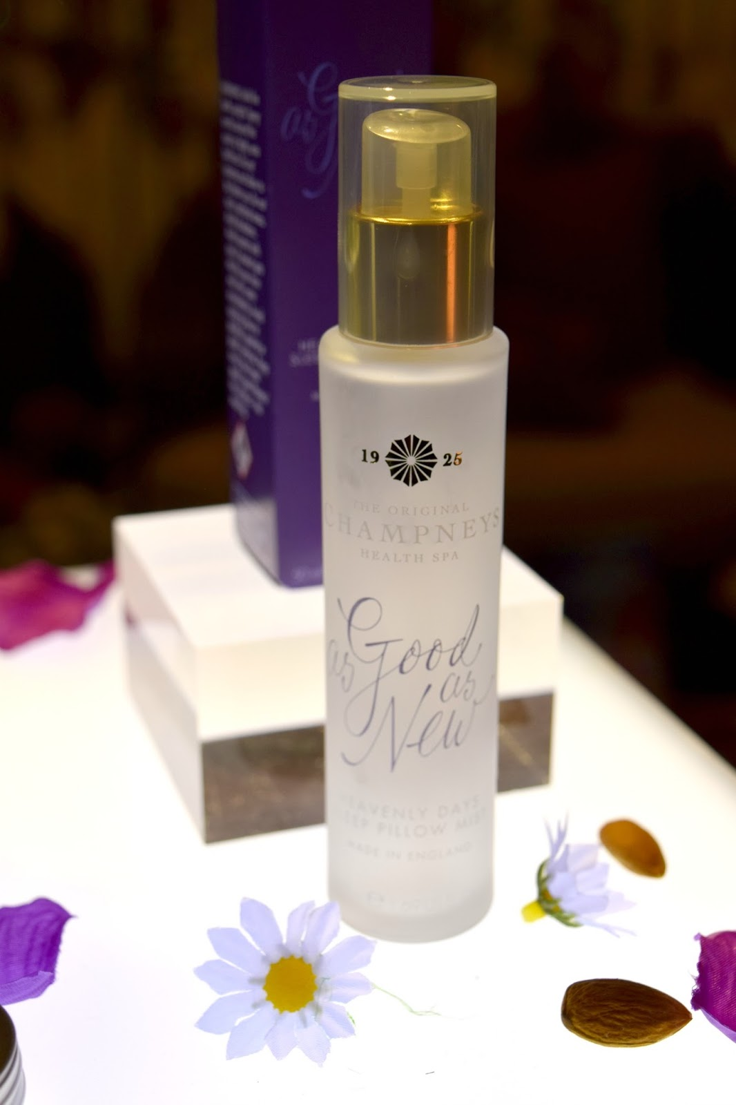Champneys Pillow spray