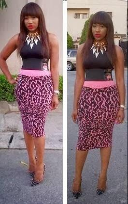 Ebube Nwagbo spike shoes