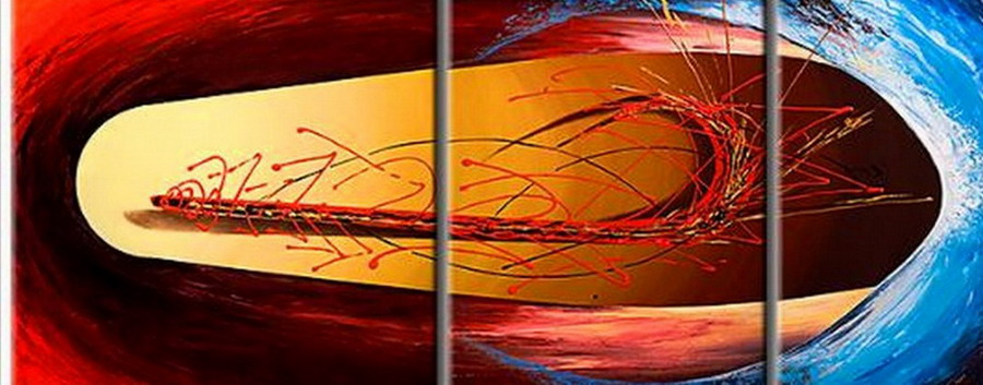 Pintura moderna y fotograf a art stica galer a de cuadros decorativos dise os modernos abstractos - Disenos de cuadros ...