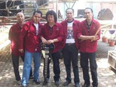 Personil Mahapatih Gajah Mada Band - Generasi Peduli Sejarah Budaya Nusantara