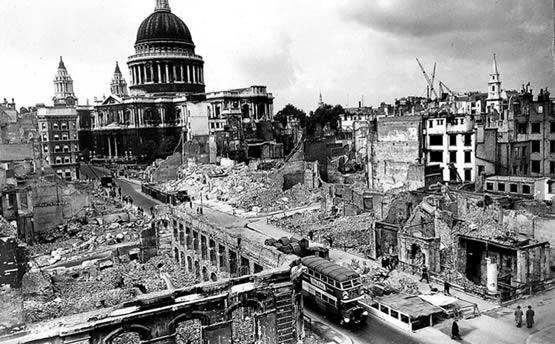 Imagenes de la segunda guerra mundial
